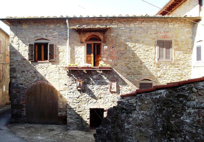 Gavignano的民宿