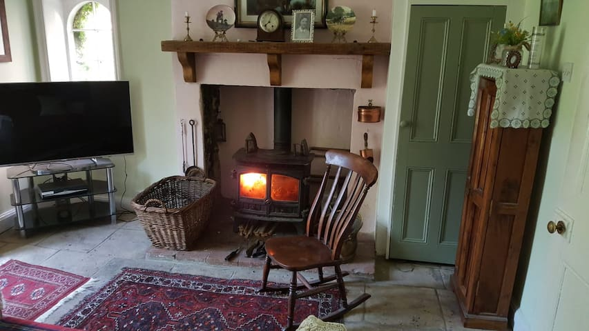 STATION COTTAGE PLEASE ENQUIRE SPECIAL OFFERS