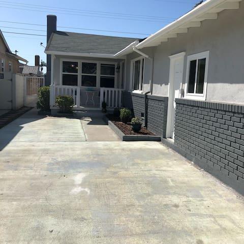 Comfortable Gardena Home Close To LAX