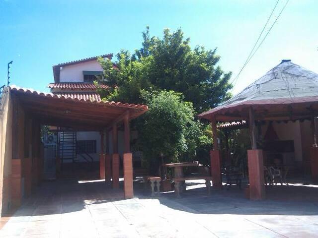 Juangriego的民宿