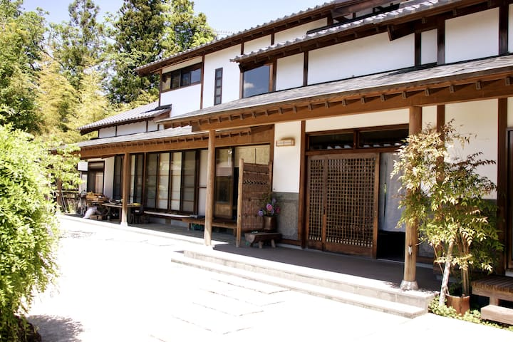 Kurihara-shi的民宿