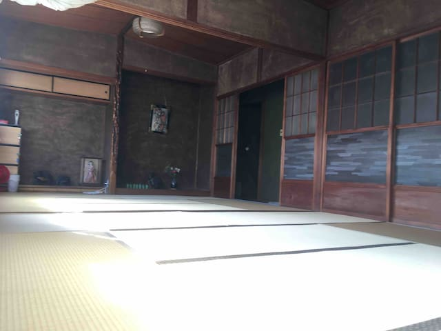 犬山ゲストハウス かわち。 inuyama  guesthouse Kawati