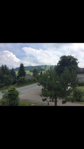 Günstiger u. schöner Kurzurlaub -Willingen Upland