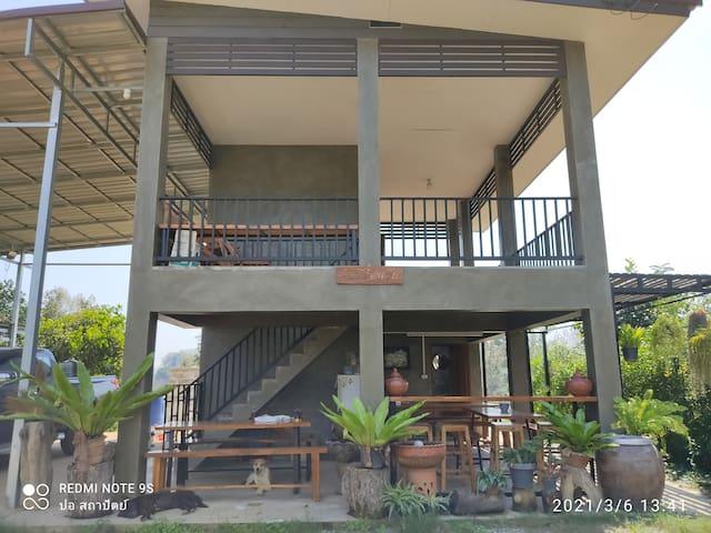 Tambon Fai Luang的民宿