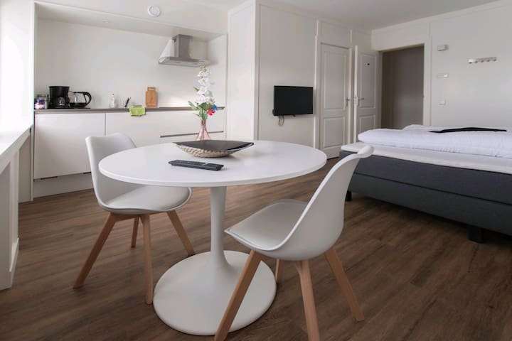 Luxe 2 persoons appartement