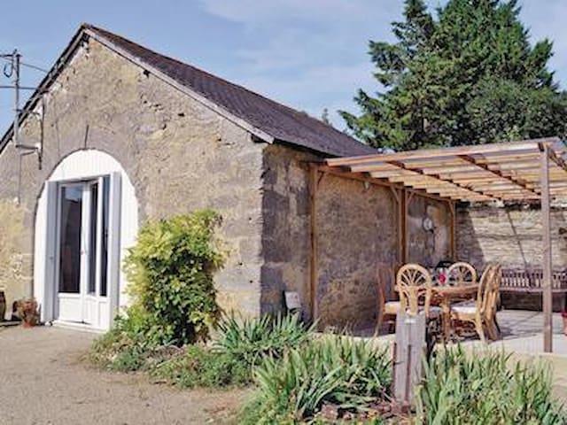 Martigné-Briand的民宿