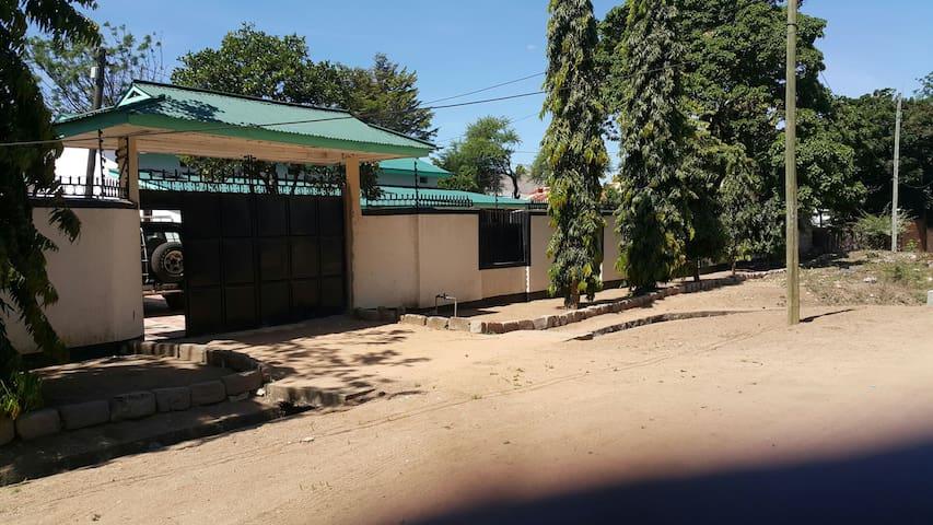 Musoma的民宿