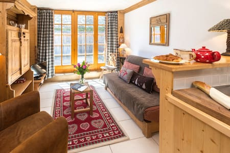 Ideally Located Studio Apartment for 3 Guests