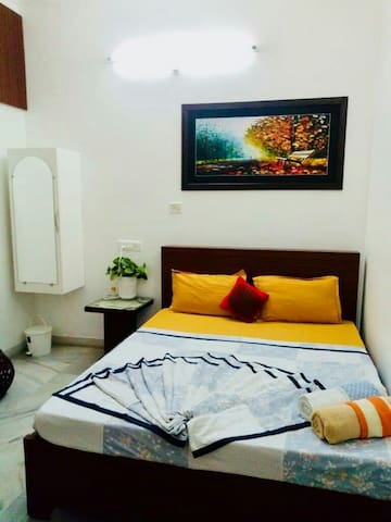 Wow Triple  Mountain view Deluxe ac Room