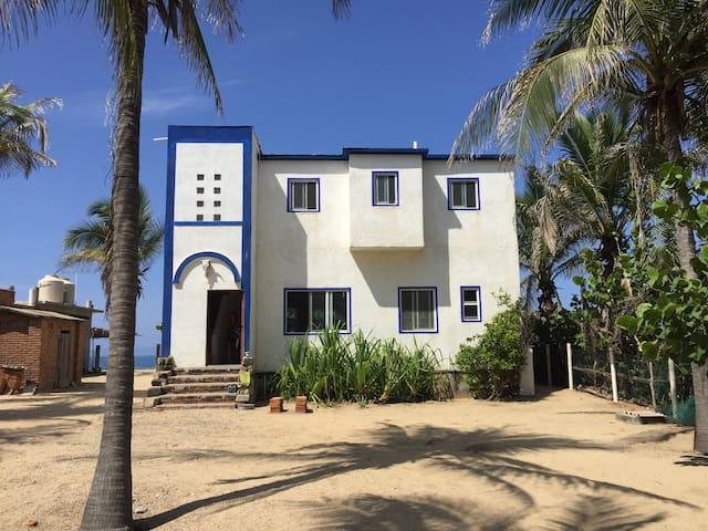 Copala的民宿