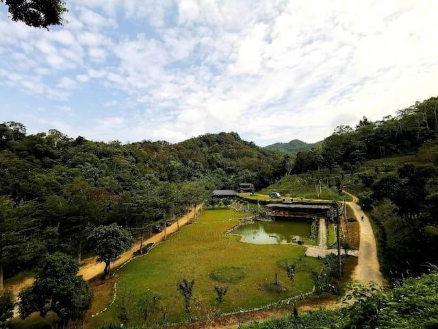 Zhuolan的民宿