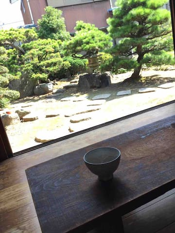 Toyokawa-shi的民宿