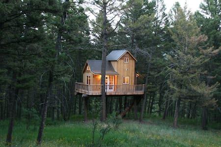 Papa's Treehouse