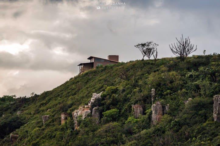 Cerro Corá的民宿