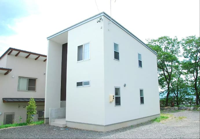 Matsumoto-shi,的民宿