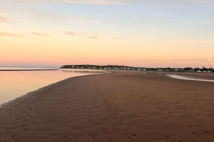 Amherst Shore Oasis with Spectacular Views & Beach