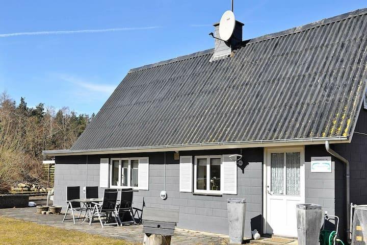 施克堡的民宿
