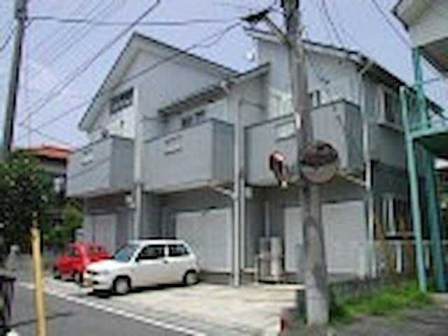 Ryugasaki的民宿