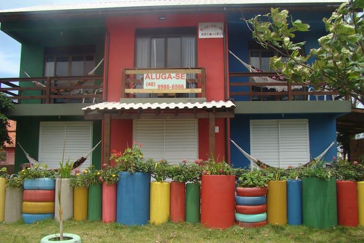 Loteamento Marisol的民宿