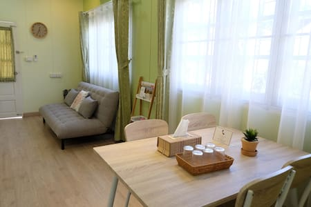 [V-HOME] Private House for 2-5pax Central Old City