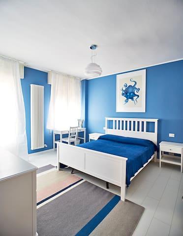 Cozy apartment Mestre center