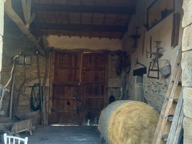 扎莫拉 (Zamora)的民宿