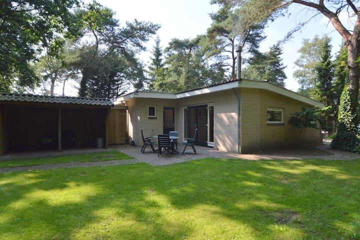 Refined Holiday Home in Guelders near Forest
