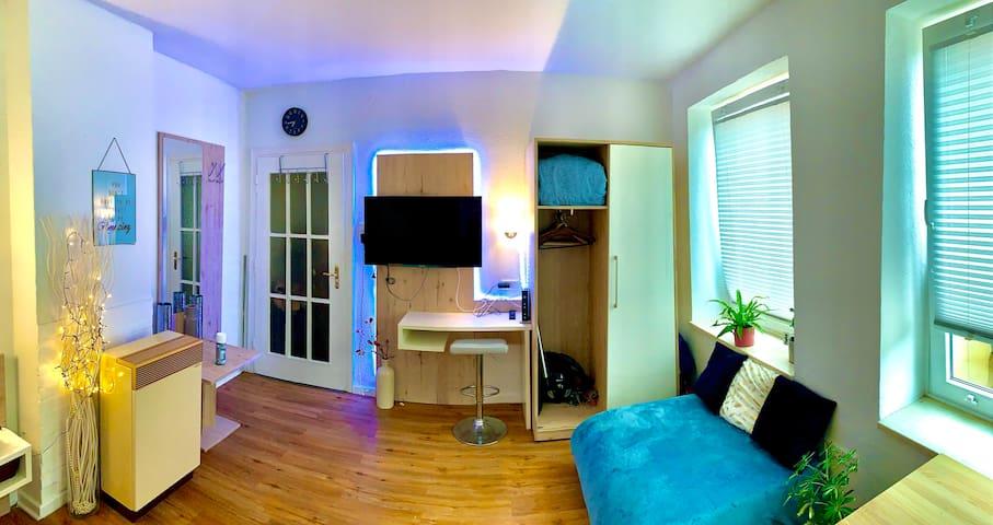 Quiet Apartment in the centre of Emden| City