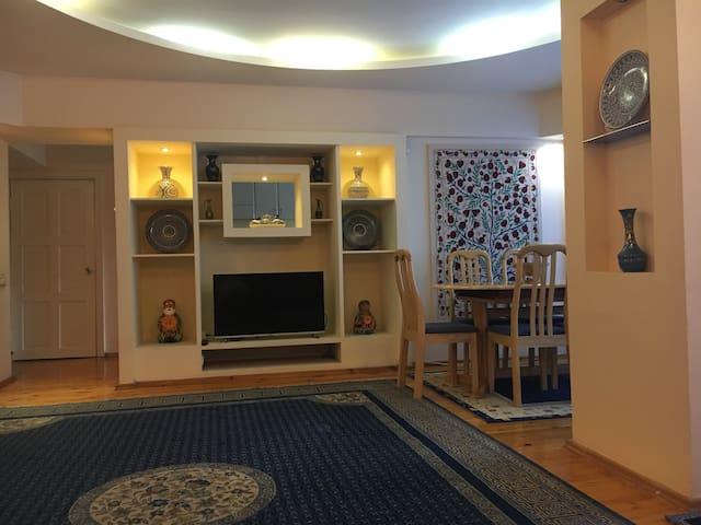 Тошкент的民宿