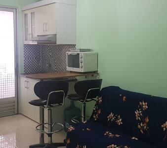 Kalibaya City Akasia 2 Rooms Apartment