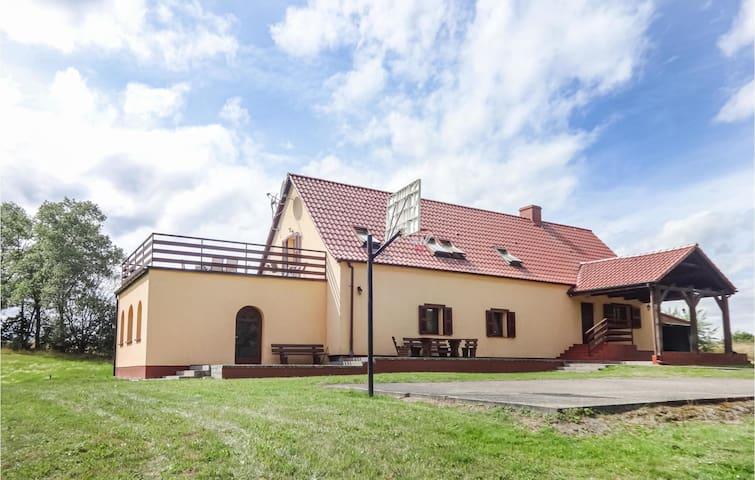 Nowe Worowo的民宿