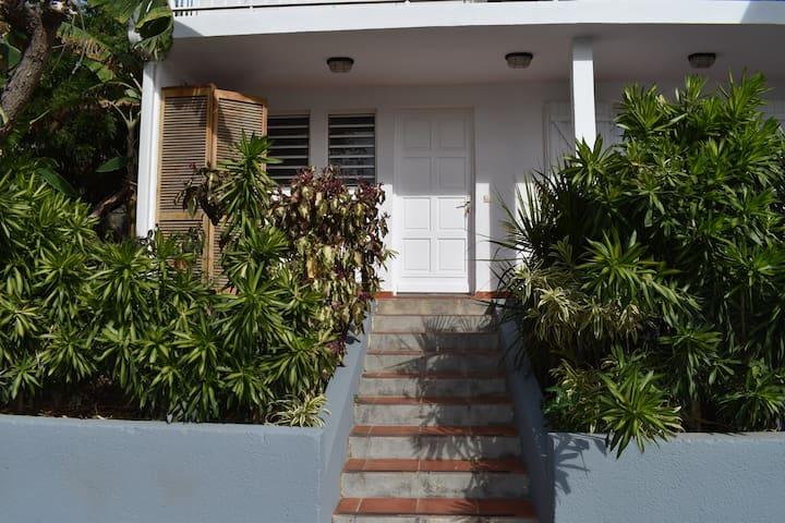 Breizh apartment, awaits the 2 of you !