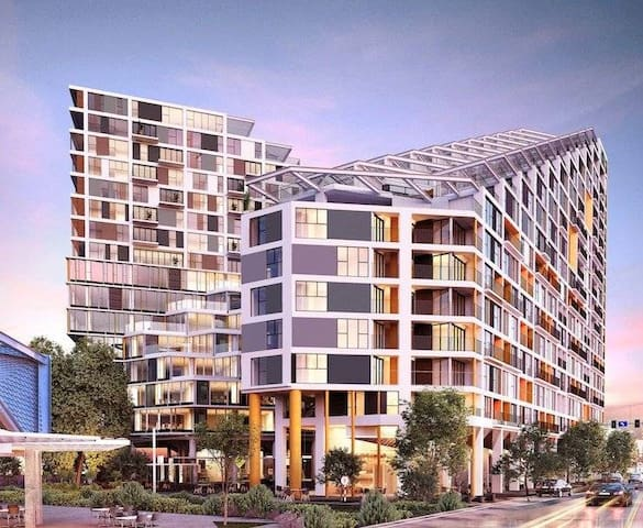 Apartamento Moderno en Corazón de 4 Grados Norte