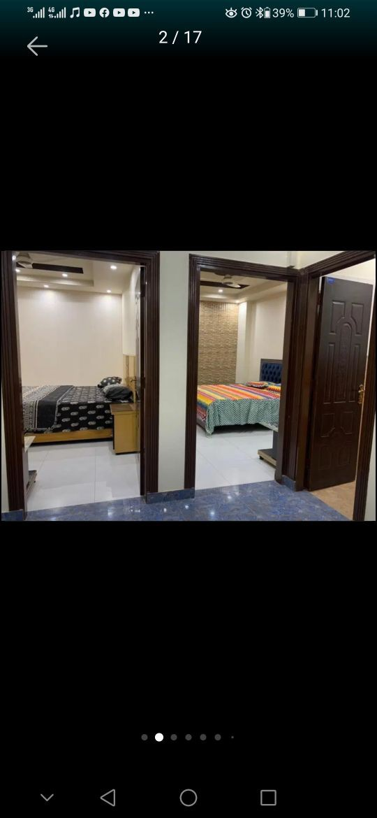 Best Place to stay in Sialkot for short and long.