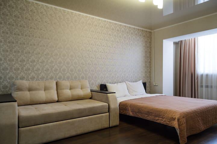 Comfortable  apartment in the center of Nikolaev
