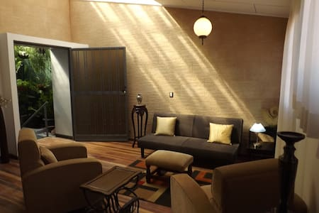 VIP Suite apartment in downtown Alajuela