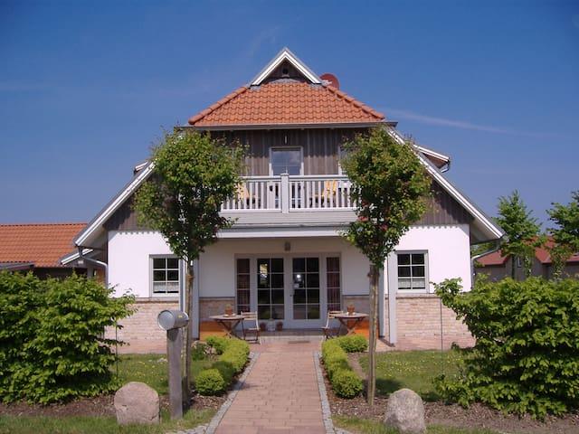 Kalkhorst的民宿