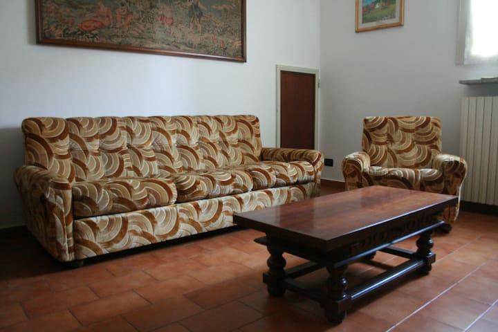 Cava Manara的民宿