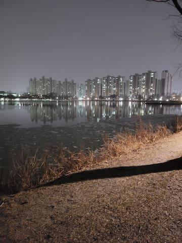 Guun-dong, Gwonseon-gu, Suwon-si的民宿