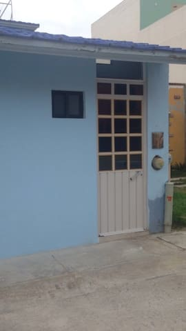 Pachuca de Soto的民宿