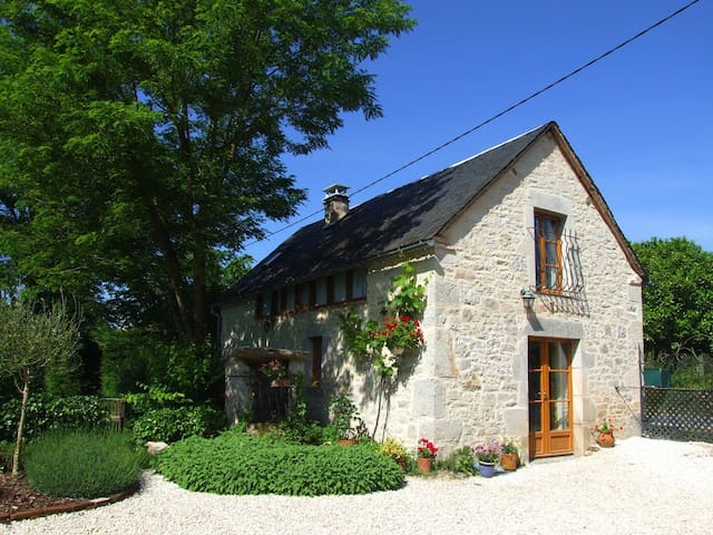 Bread Oven,Dordogne,2 or 4,pool