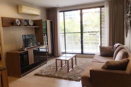 2nd Fl The Pride Luxury Condominium 2 bedroom apt.