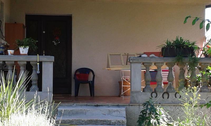 Villariès的民宿