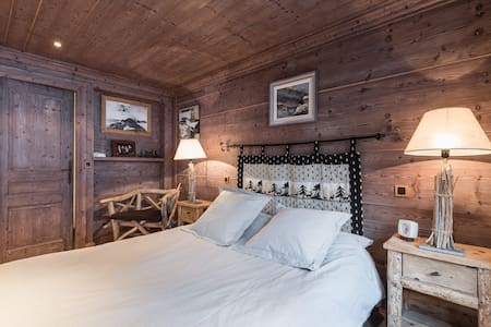 3 bedroom apartment in val d'isere