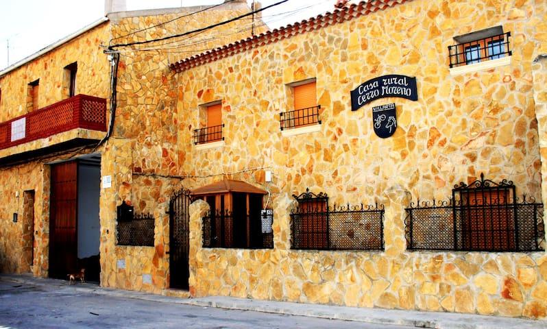 Villarta的民宿