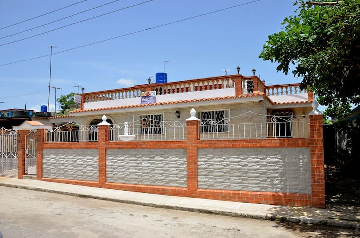 Calixto Sánchez Boyeros的民宿