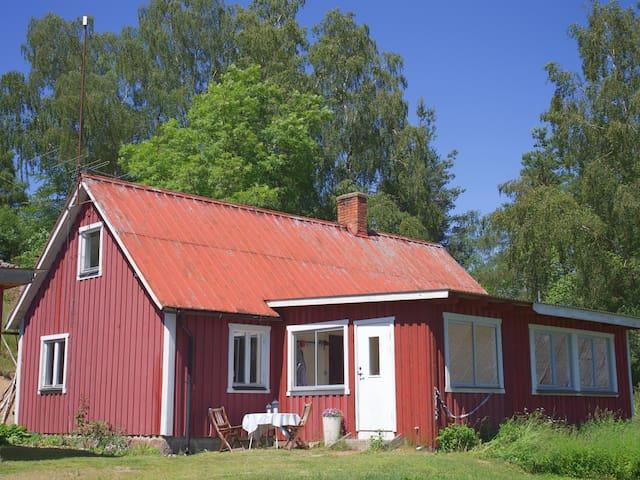Bromölla Ö的民宿