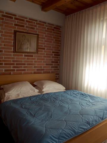 Praha 14的民宿