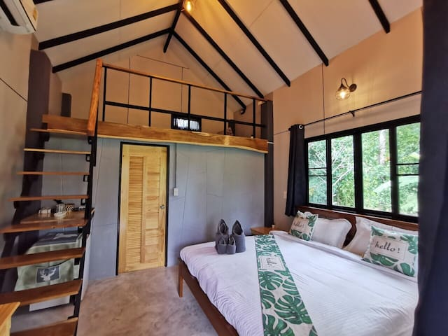 Tambon Bang Mak的民宿