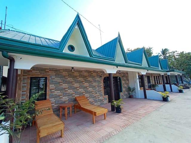 Bayawan City的民宿